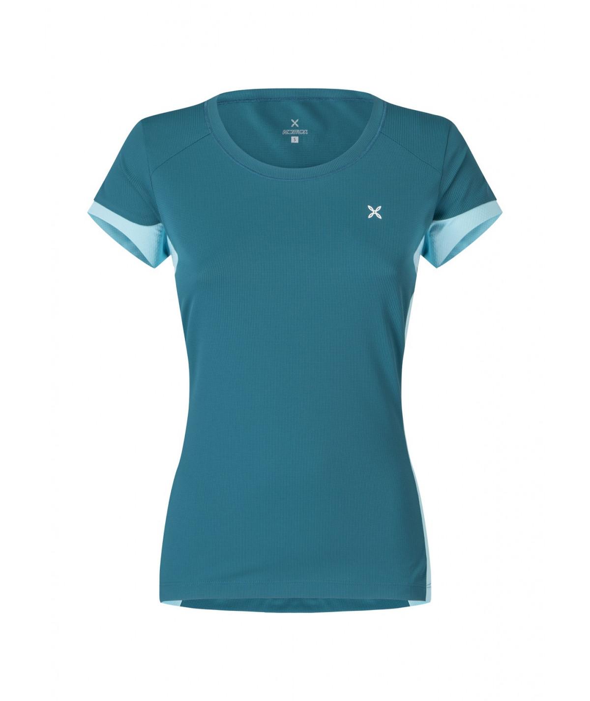 Montura Delta T-Shirt W