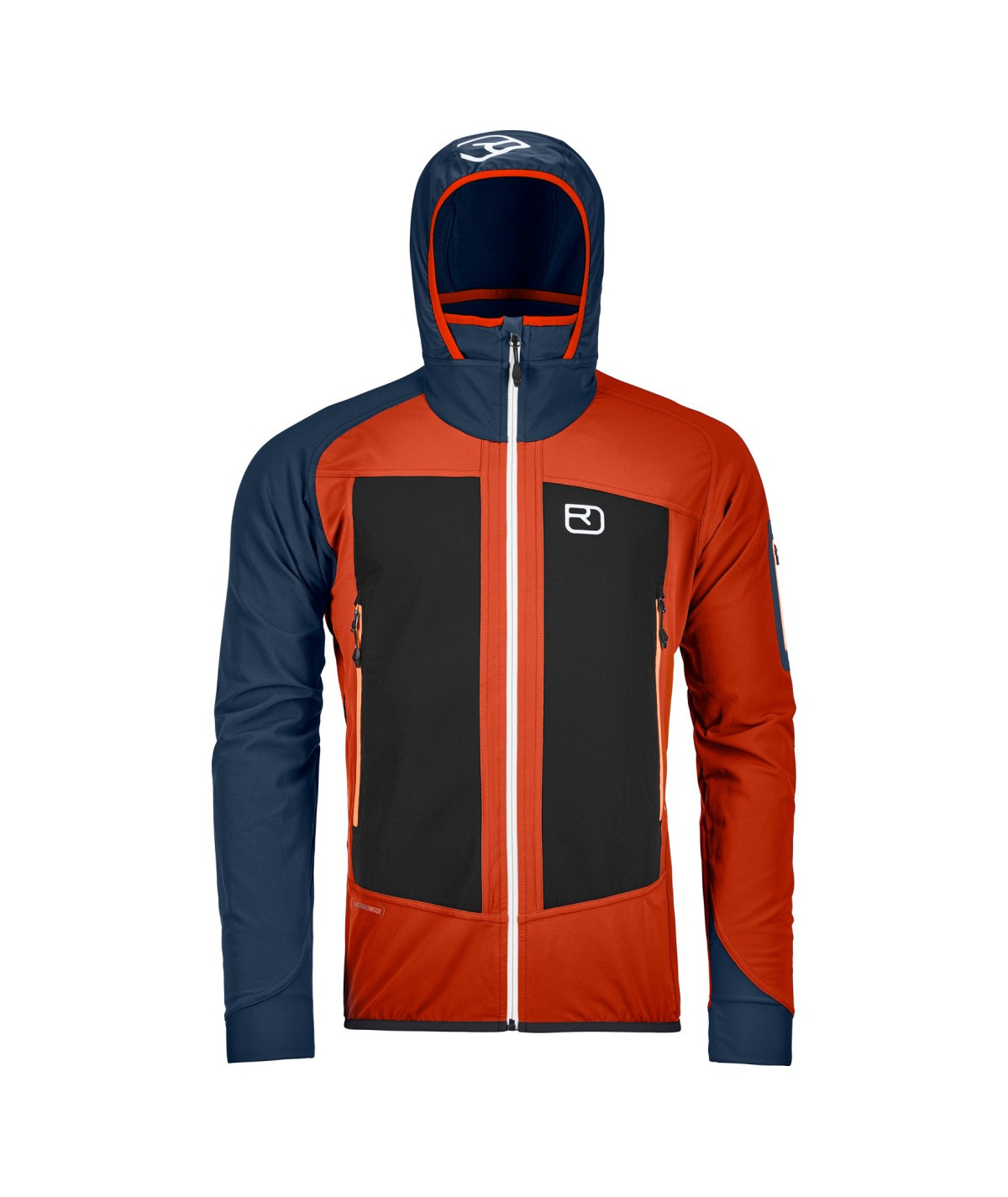 ORTOVOX - Col Becchei Jacket