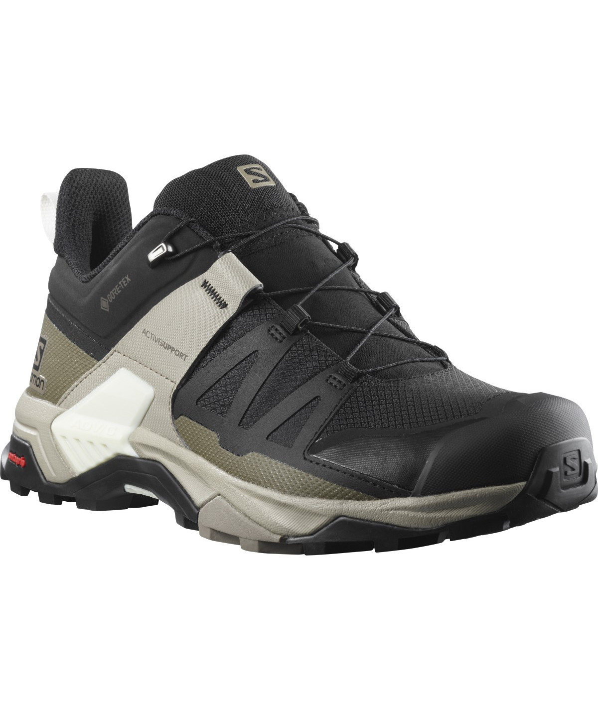 SALOMON - X ULTRA 4 GORE-TEX
