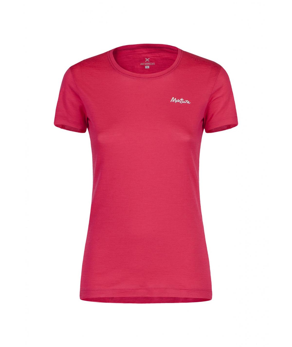 Montura Lotus T-Shirt W